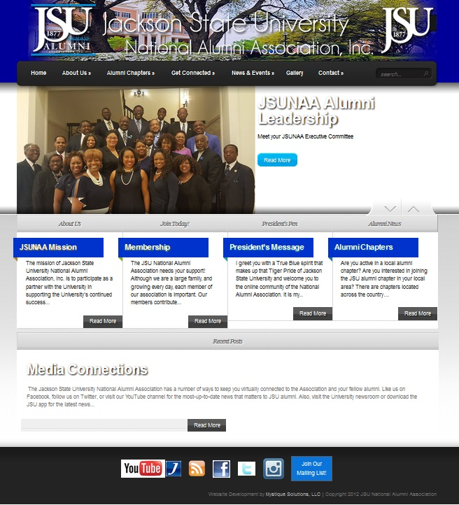 JSU National Alumni Association