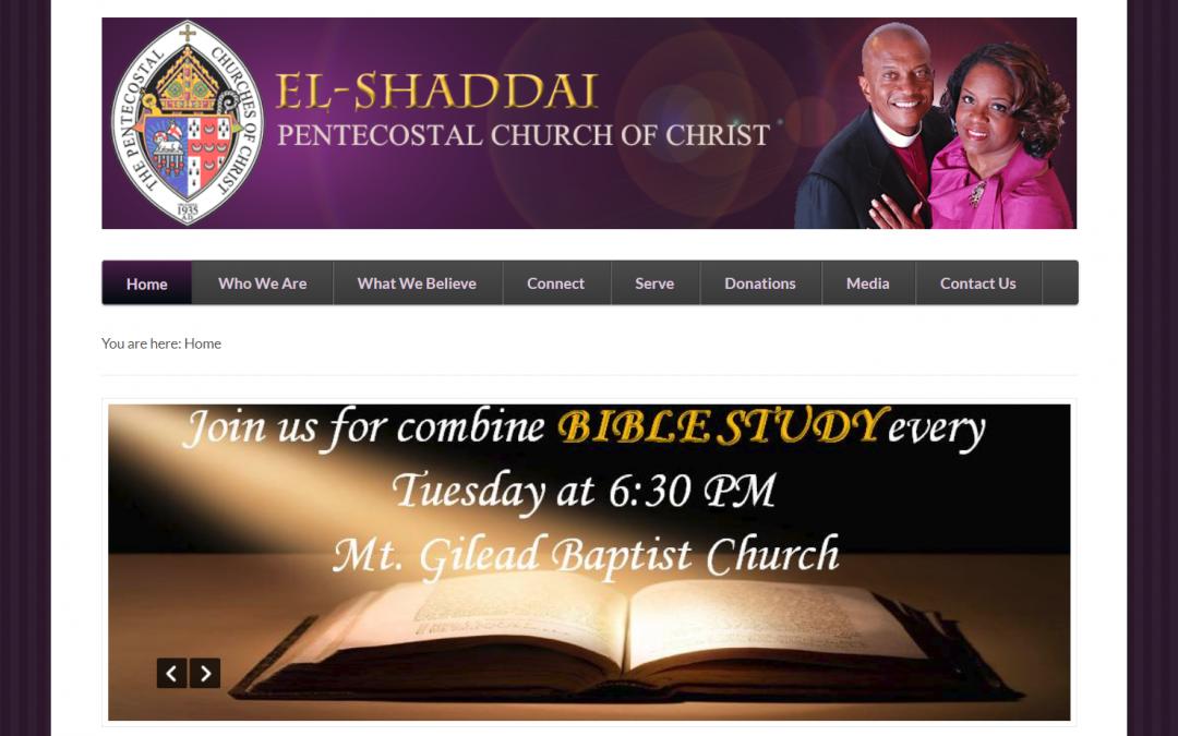 El-Shaddai Church