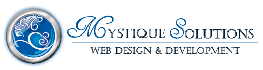 Mystique Solutions Web Design