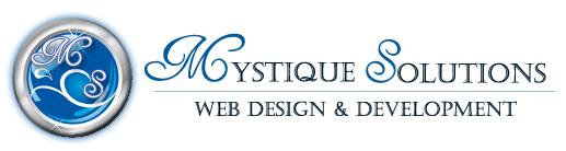Mystique Solutions Web Design