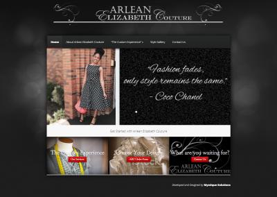 Arlean Elizabeth Couture
