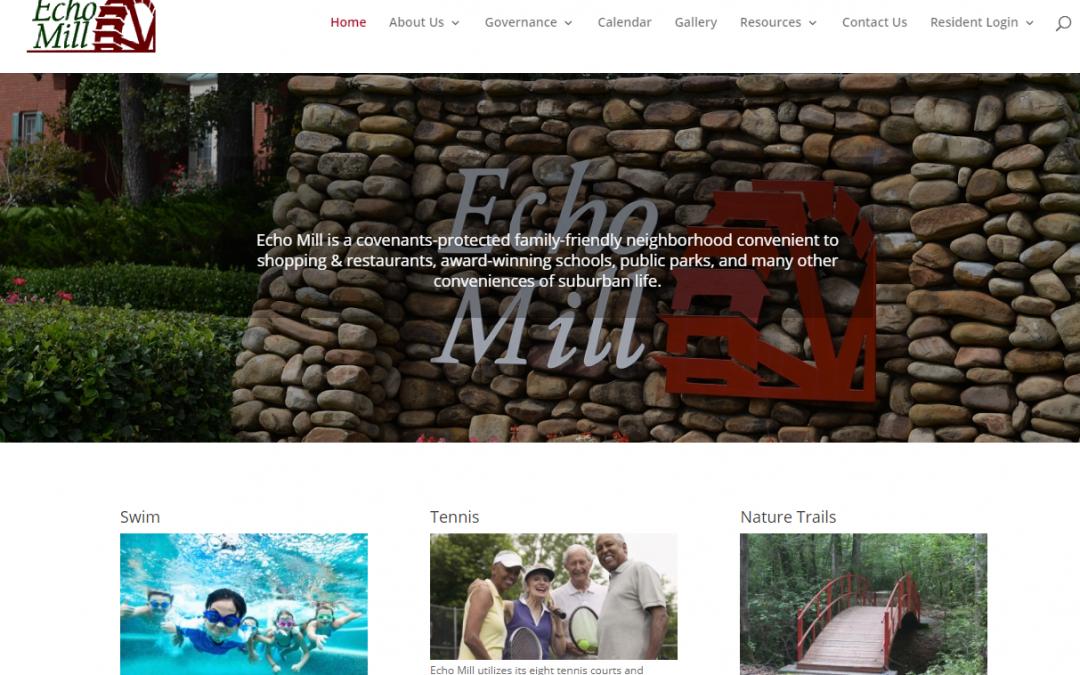 Echo Mill Community